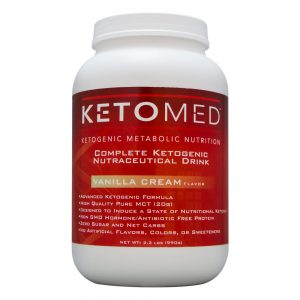 KetoMed Nutraceuticals